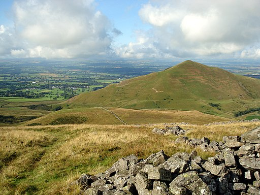 Dufton Pike and the Eden Valley (6114033344)