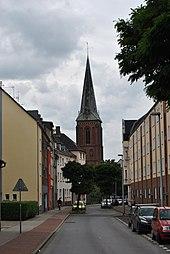 Apartment in Duisburg-Rheinhausen, Duisburg – legfrissebb árai