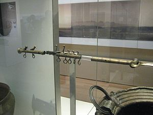 Flesh-hook - The Dunaverney flesh-hook