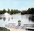 Dupont Estate - lake with fountain (5168304544).jpg