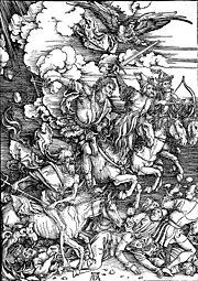 profecias 180px-Durer_Revelation_Four_Riders