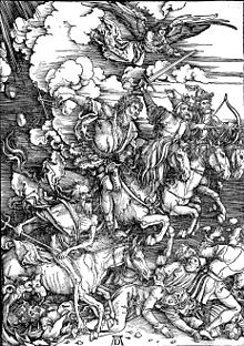 картинки три всадника апокалипсиса