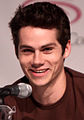 Dylan O'Brien WonderCon 2013.jpg