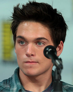 Dylan Sprayberry 2 SDCC 2014.jpg