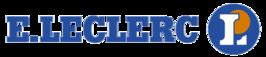 e! logo png  logo van E. Leclerc