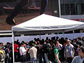 E3 2011 - Nintendo Media Event - post-show 3DS demo area (5811355484).jpg