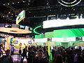 E3 2011 - Xbox booth (5822125597).jpg