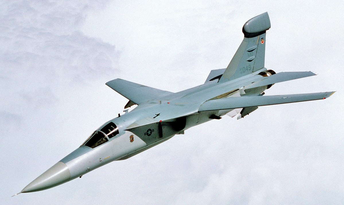 General dynamicsgrumman ef 111a raven wikipedia fandeluxe Image collections