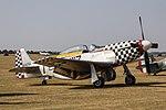 EGSU - North American TF-51D Mustang - G-TFSI Contrary Mary (43953415521).jpg