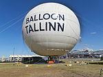 ES-HAL Balloon Tallinn Port of Tallinn 12 June 2015.JPG