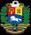 ESCUDO DE LA REPUBLICA BOLIVARIANA DE VENEZUELA 2006.png
