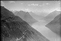 ETH-BIB-Monte Brè, Blick nach Ostnordosten, Lago di Lugano-Ceresio-LBS H1-016303.tif