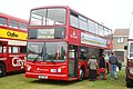 East London bus TA1 (S801 BWC), 2008 Canvey Island bus rally.jpg