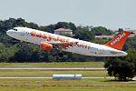 EasyJet, G-EZTI, Airbus A320-214 (28356978962).jpg