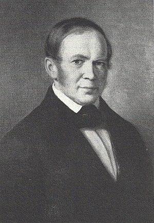 Walcker Orgelbau - Eberhard Friedrich Walcker