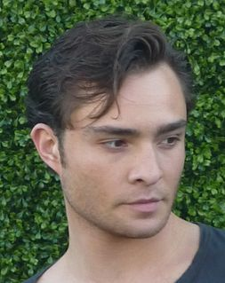 Ed Westwick English actor and musician
