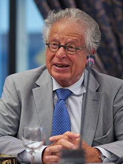 Ed van Thijn Dutch politician