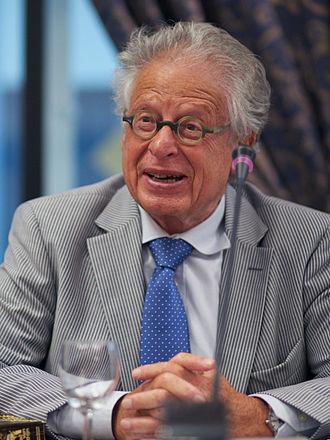 Ed van Thijn - Ed van Thijn in 2010
