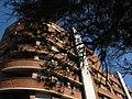 Edificio en Monte Caseros esquina Bv. José Batlle y Ordóñes - panoramio.jpg