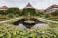 Edificio principal, Jardín Botánico, Múnich, Alemania, 2013-09-08, DD 01.JPG
