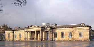 Edinburgh Academy - Image: Edinburgh Academy frontage