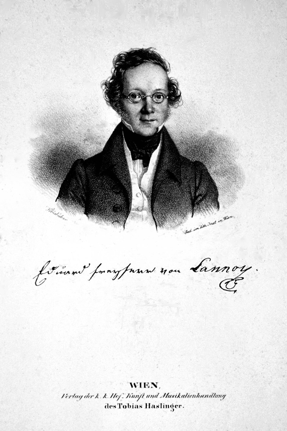 Eduard Lannoy