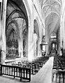 Eglise Saint-Michel - Nef et bas-côté - Bordeaux - Médiathèque de l'architecture et du patrimoine - APMH00011536.jpg