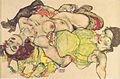 Egon Schiele - Weibliches Liebespaar - 1915.jpeg
