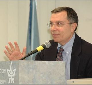 Ehud R. Toledano Israeli historian