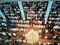 Eid-ul-Adha prayer atBaitul Mukarram National Mosque (3).jpg