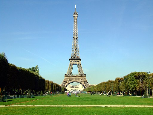 Eiffel Tower (2962488972)