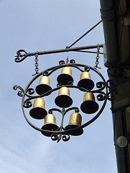 Eight Bells - geograph.org.uk - 1803821