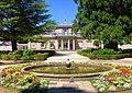 El Escorial - Casa del Príncipe Don Carlos (Casita del Príncipe) 05.jpg