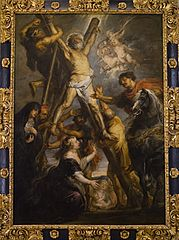The Martyrdom of St. Andrew (Rubens)