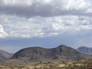 Tacachi Municipality Municipality in Cochabamba Department, Bolivia