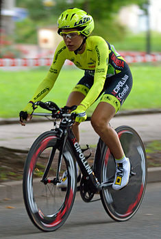 Elena Cecchini - Women's Tour of Thuringia 2012 (aka).jpg