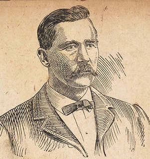 Elijah L. Daughtridge American politician