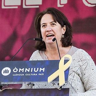 Catalan economist and professor