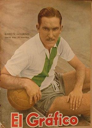 Eliseo Mouriño - Image: Eliseo Mourino