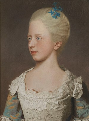 Princess Elizabeth of Great Britain
