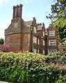 Elizabethan Manor House at Hollingbourne - geograph.org.uk - 25046.jpg