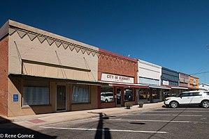 Elkhart, Texas - Image: Elkhart 1 (1 of 1)