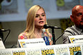Elle Fanning, The Boxtrolls, 2014 Comic-Con 4.jpg