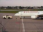 Embraer 190 (Air Canada) YUL (2588704841).jpg
