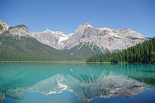 Emerald Lake - Yoho National Park.JPG