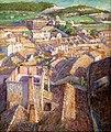 Emilio Boggio - The roofs of Cagliari.jpg