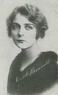 Enid Bennett actress