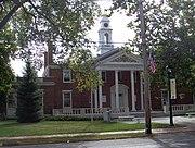 Eno Memorial Hall