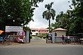 Entrance - Bardhaman Science Centre - University Road - Bardhaman 2015-07-24 1339.JPG