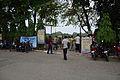 Entrance - Health Check-up Camp - Howrah Swamiji Sangha - Dumurjala - Howrah 2015-04-12 7442.JPG